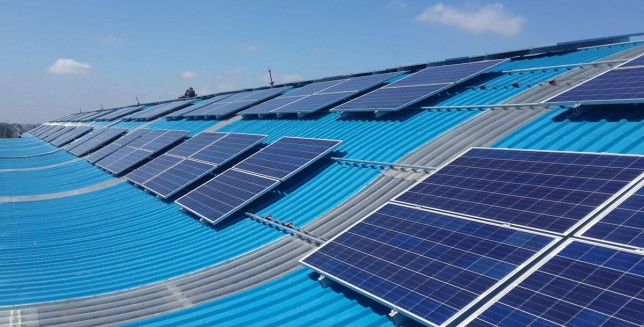 Aluminum Rooftop Solar Mounting-1-cat